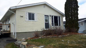 Haileybury House FOR SALE; 3 Bed (w garage) Temiskaming Shores
