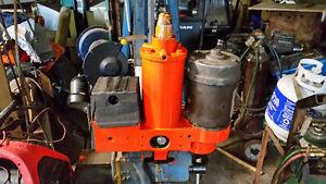 Arctic m673f plow pump