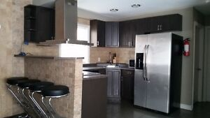 HIGH END 3+5 BEDROOM STUDENT HOUSE, UWO/DOWNTOWN AREA!