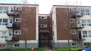 2 Bedroom Apartment for Rent, Gatineau Hull, available ASAP