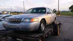 98 grand marquis