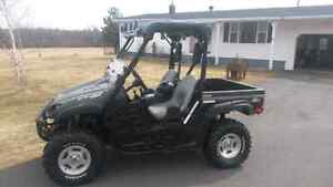 2009 yamaha rhino special edition 7800 firm