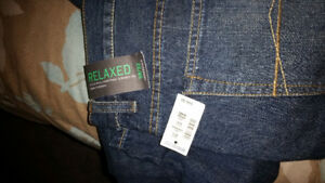 aeropostale relaxed fit 38/32