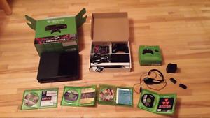 Xbox one 500Go avec plusieurs jeux... bundel à bon prix!