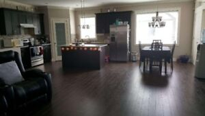 3 bedroom 2.5 bath duplex in Chilliwack now available for rent