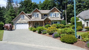 Mill Bay B.C.Home for sale