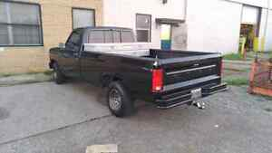 Beautiful Bullnose F150  Windsor Region Ontario image 6