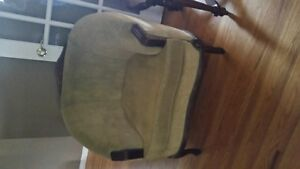 ANTIQUE SOFA AND TUB CHAIR FOR SALE
