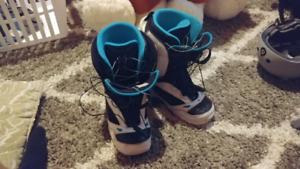 Northwave Mens Snowboard Boots