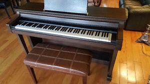 Roland HP3700