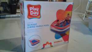 Play Day Pool