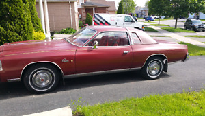 1979 Chrysler Cordoba (318)