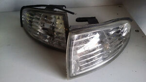 nissan 240sx s14 corner light blinker flasher turn signal NUNYAN