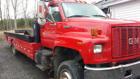 gmc top kiick 1996