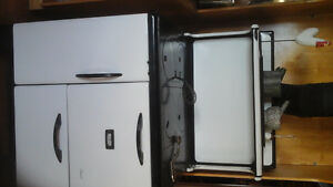 AGA STOVE in Vernon not red deer