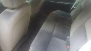 2008 Chevrolet Impala Sedan London Ontario image 6