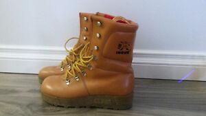 Vintage Inouk Boots