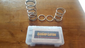 Can Am Outlander QSC Clutch Kit PRICE LOWERED