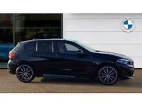 2021 BMW 1 Series 118i M Sport 5dr Petrol Hatchback Hatchback Petrol Manual