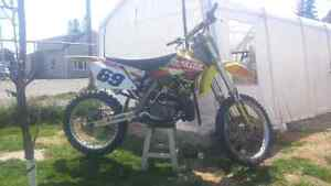 2006 rm 250 to trade