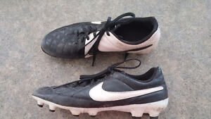 Outdoor Soccer Cleats