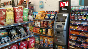 Profitable Convenience Store/Restaurant In Burnaby For Sale