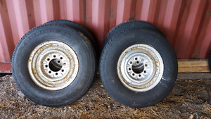 4 -16-inch inch rims for sale