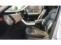 Land Rover Range Rover Sport 3.0 SDV6 HSE Auto Estate Diesel Automatic