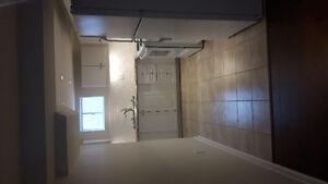 2 bedroom legal basement apartment