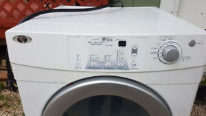 Maytag Neptune Electric Front Load Dryer MDE6700