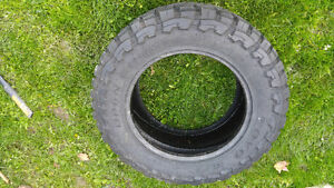 """35"""" offroad tires"""