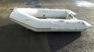 8' Quicksilver Inflatable boat
