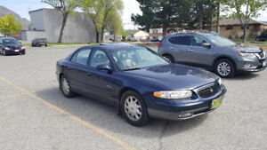 1998 Buick Regal GS Supercharged, 3 owner & 165,000kms~