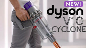 Brand New Dyson Cyclone V10 Animal vacuum, With Warranty,