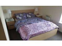 Fully furnished room in Ellesmere Port, £90/110 pw.