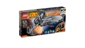 Lego Star Wars Sith Infiltrator (75096) Brand New / Retired