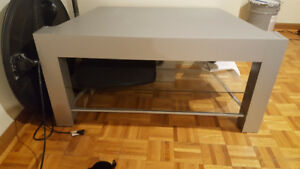 """TV Stand for Flat-Panel TVs Up to 70"""""""