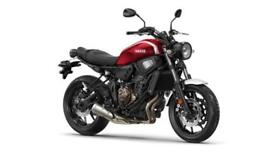 2018 YAMAHA XSR 700 NOW WITH 0% APR FINANCE OVER 3 YEARS JUST 99 DEPOSIT