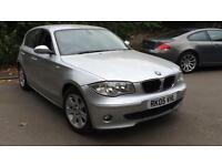 BMW 116 1.6 2005MY i SE - NEW MOT