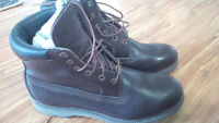 TIMBERLIN WATER PROOF BOOT.