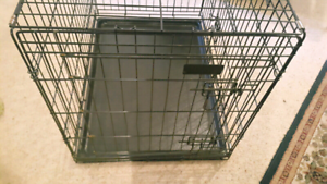 PET CAGE COLLAPSIBLE HEAVY METAL