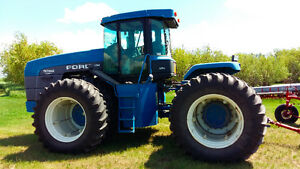 Ford Versatile Tractor 9280
