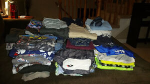 Assorted Boys Clothes Ranging From Sizes 7 to 10 Kitchener / Waterloo Kitchener Area image 2