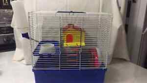 Small Rodent Cage For Sale