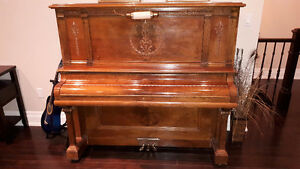 Free Newcombe Piano