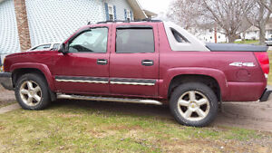 2007 Chevrolet Avalanche Other