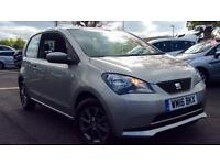 2016 SEAT Mii 1.0 I TECH 3dr Manual Petrol Hatchback