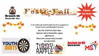 Festi - Fall Craf & Vendor Event