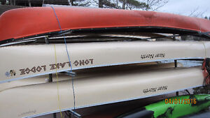 used canoes for sale Peterborough Peterborough Area image 1
