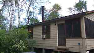 Cabin for sale in Steep Rock Manitoba